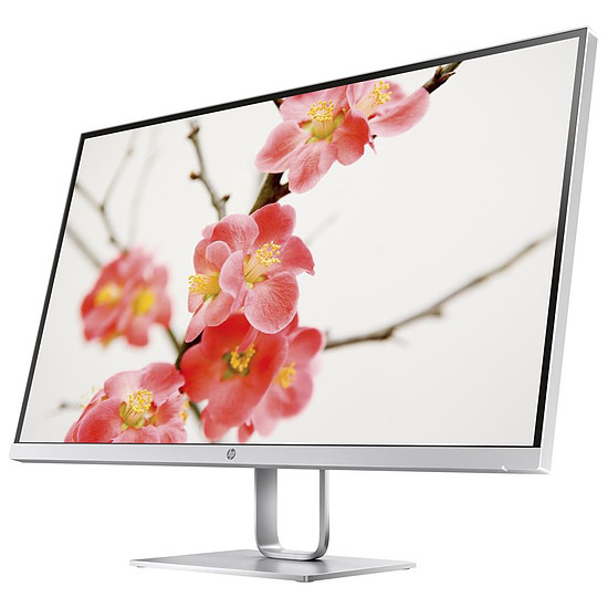 Écran PC HP Pavilion 27Q - Autre vue