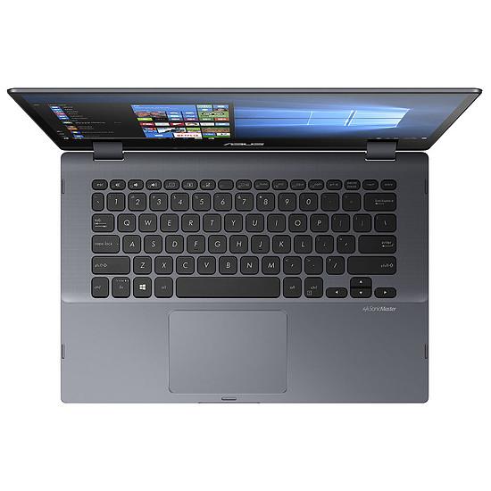 PC portable ASUS Vivobook Flip TP412UA-EC244R - Autre vue