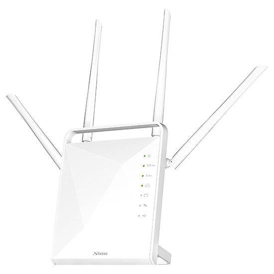 Routeur et modem Strong Routeur Gigabit Dual Band 1200