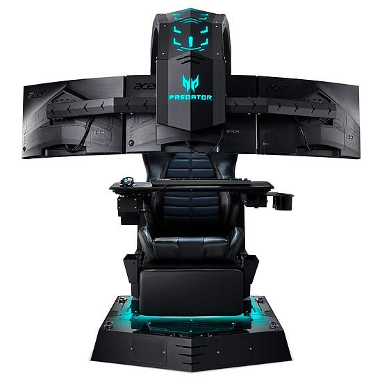 Fauteuil / Siège Gamer Acer Predator Thronos - Autre vue