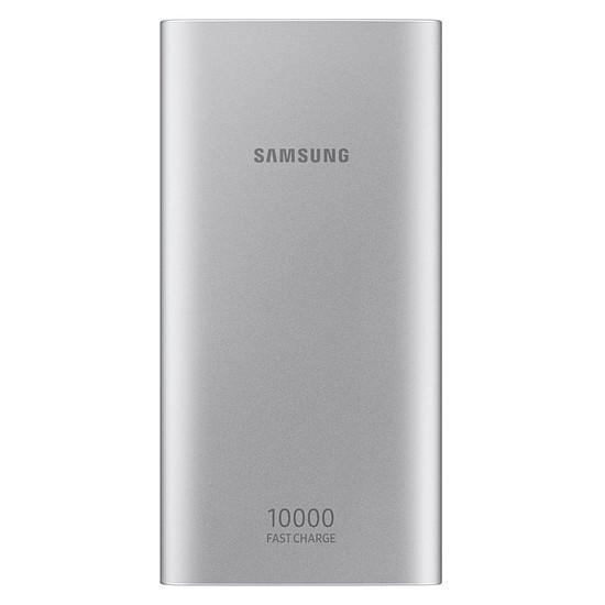 Batterie et powerbank Samsung Batterie externe charge rapide (argent) - 10000 mAh - USB Type C