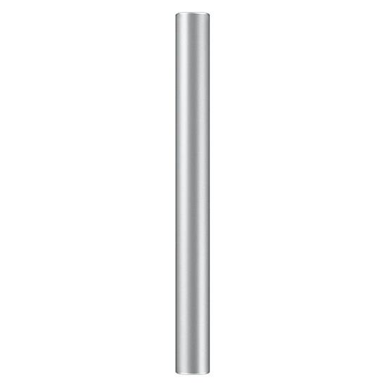 Batterie et powerbank Samsung Batterie externe charge rapide (argent) - 10000 mAh - USB Type C - Autre vue