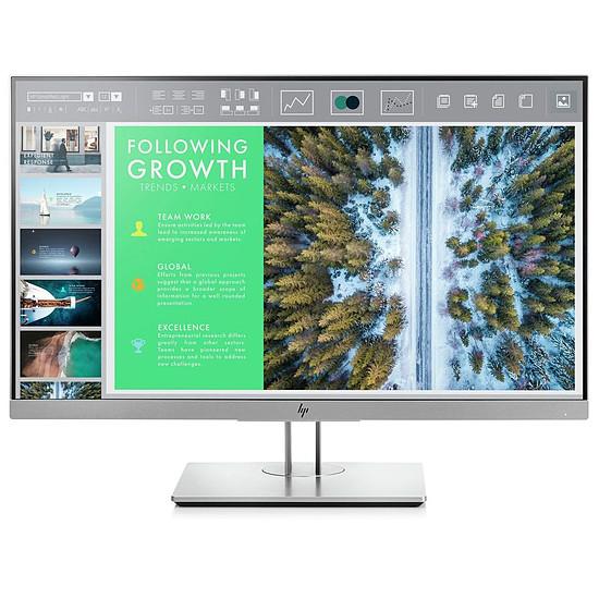 Écran PC HP EliteDisplay E243