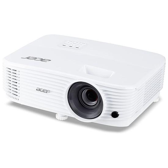 Vidéoprojecteur Acer P1350W - DLP WXGA - 3700 Lumens