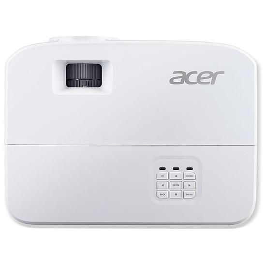 Vidéoprojecteur Acer P1350W - DLP WXGA - 3700 Lumens - Autre vue