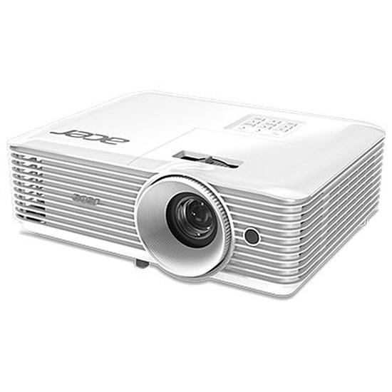 Vidéoprojecteur Acer X118H - DLP SVGA - 3600 Lumens