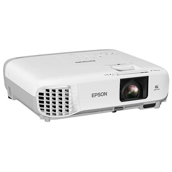 Vidéoprojecteur Epson EB-S39 - Tri-LCD SVGA - 3300 Lumens - Autre vue