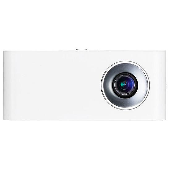 Vidéoprojecteur LG PH30JG Minibeam - DLP LED HD - 250 Lumens - Autre vue