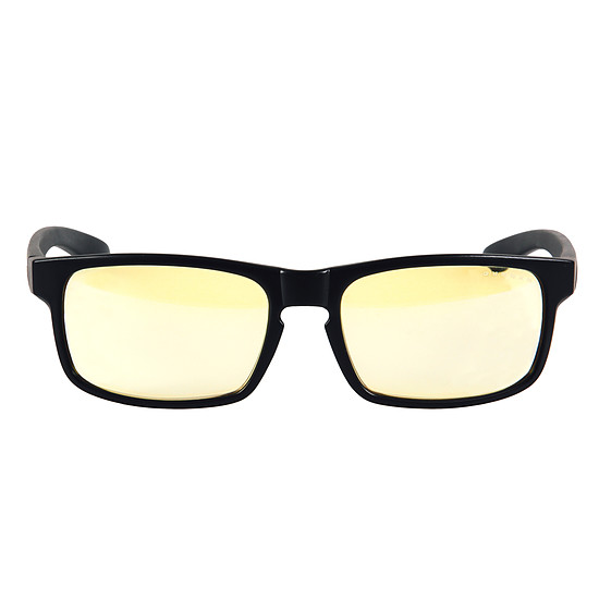 Lunettes polarisantes anti-fatigue Gunnar Enigma - Onyx - Autre vue