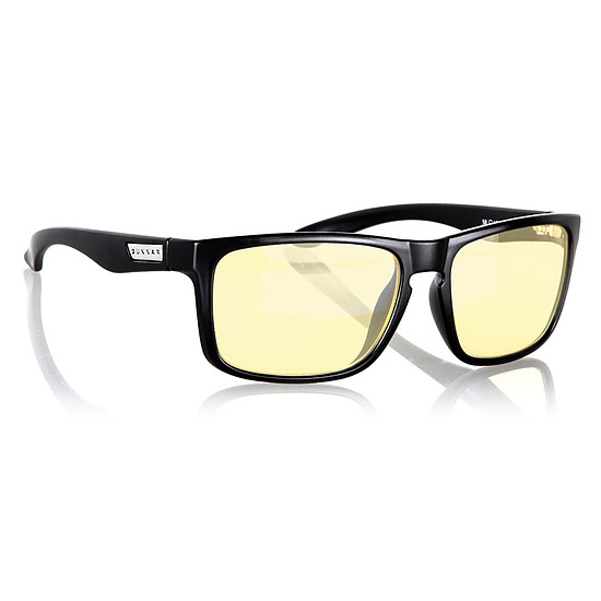 Lunettes polarisantes anti-fatigue Gunnar Intercept - Onyx