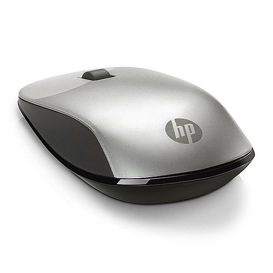 Souris PC HP Z4000 - Argent - Autre vue
