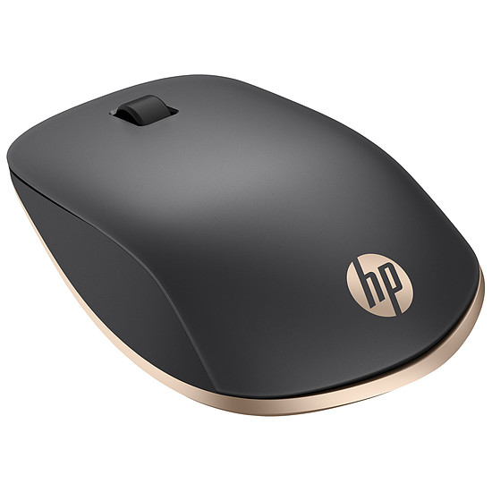 Souris PC HP Z5000 - Argent - Autre vue