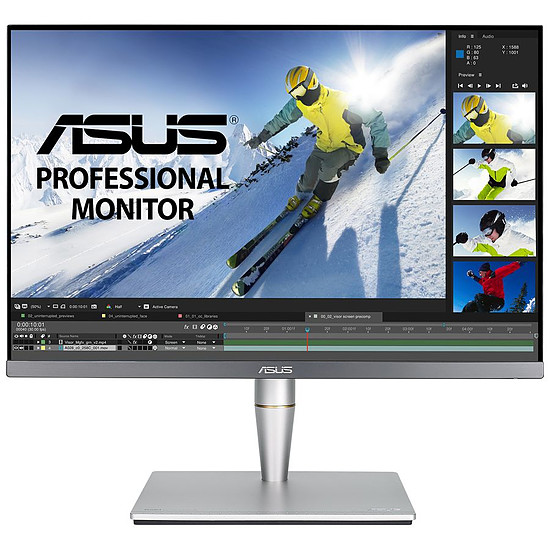 Écran PC Asus ProArt PA24AC
