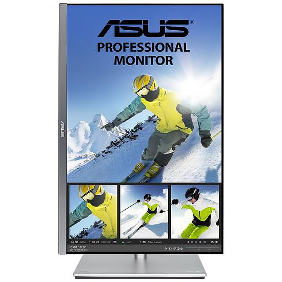 Écran PC Asus ProArt PA24AC - Autre vue