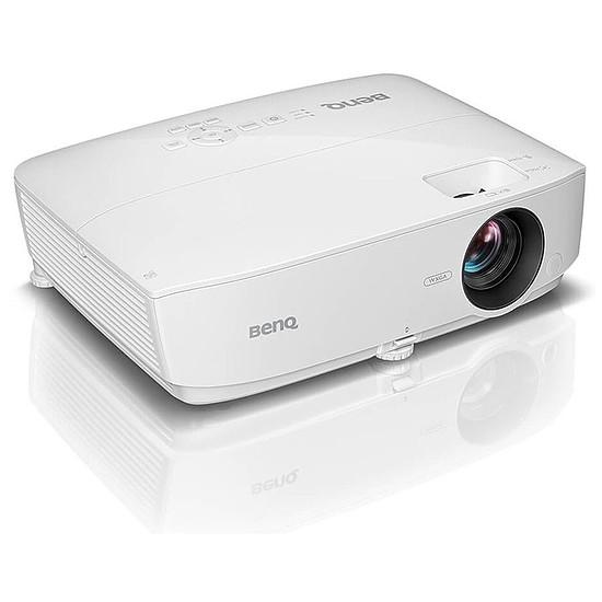 Vidéoprojecteur BenQ MW535 - DLP WXGA - 3600 Lumens