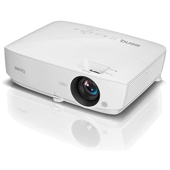 Vidéoprojecteur BenQ MW535 - DLP WXGA - 3600 Lumens - Autre vue