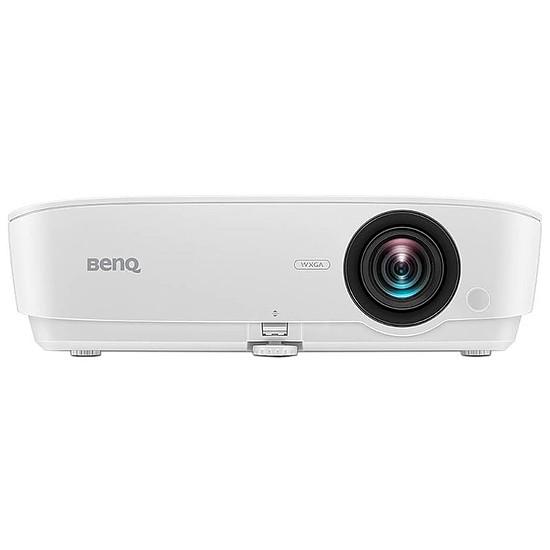 Vidéoprojecteur BenQ MW535 DLP WXGA 3600 Lumens - Autre vue