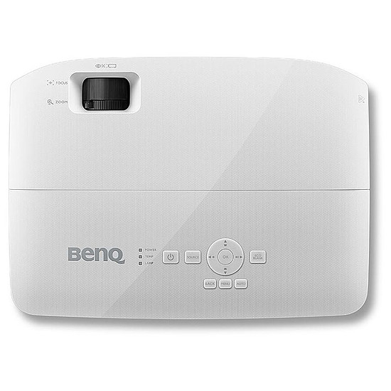 Vidéoprojecteur BenQ MH535 DLP Full HD 3500 Lumens - Autre vue