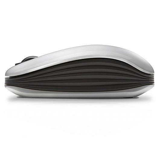 Souris PC HP Z3200 - Argent - Autre vue