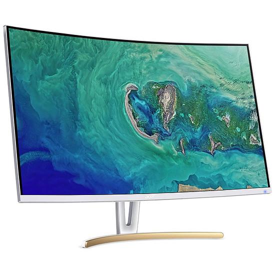 Écran PC Acer ED323QURWIDPX - Autre vue