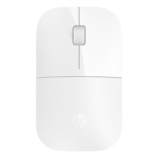 Souris PC HP Z3700 - Blanc