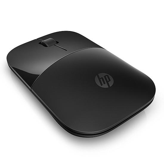 Souris PC HP Z3700 - Noir - Autre vue