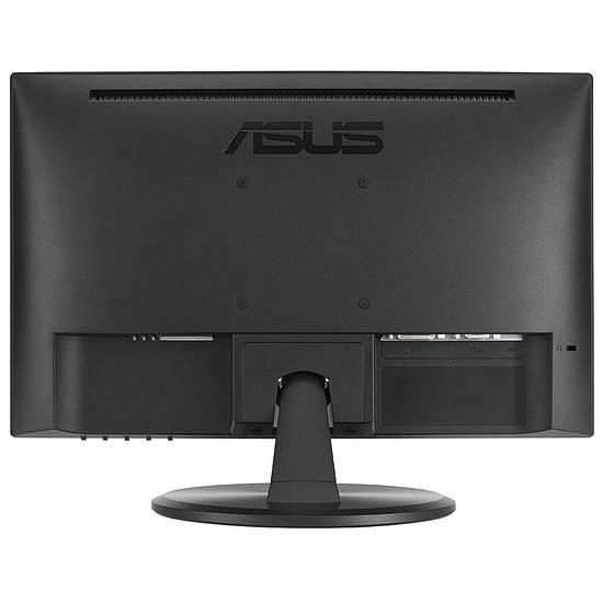 Écran PC Asus VT168N - Autre vue
