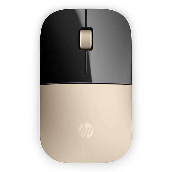 Souris PC HP Z3700 - Or