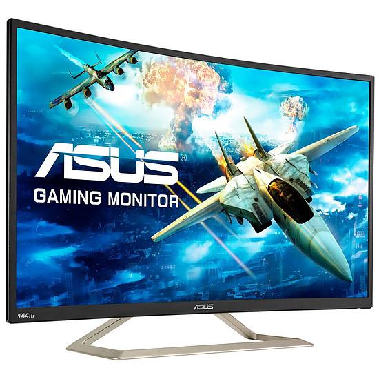 Écran PC Asus VA326H - Autre vue