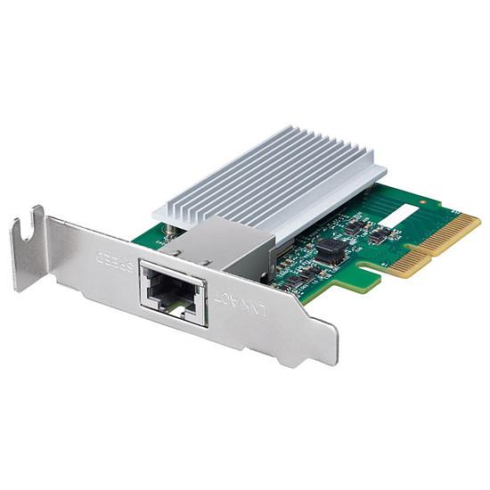 Carte réseau Buffalo Technology LGY-PCIE-MG
