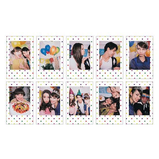 Accessoires Photo Fujifilm instax mini Monopack Candy Pop - Autre vue