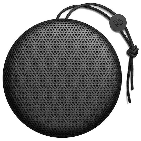 Enceinte sans fil B&O Play A1 Noir - Autre vue