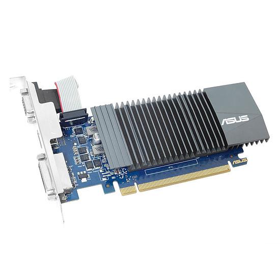 Carte graphique Asus GeForce GT 710 - 2 Go Passive - Autre vue