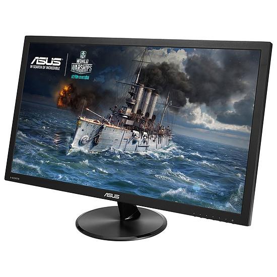 Écran PC Asus VP278H - Autre vue