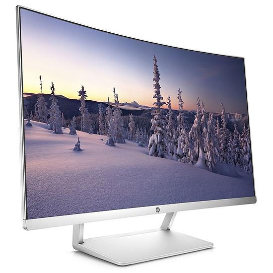 Écran PC HP 27C - Autre vue