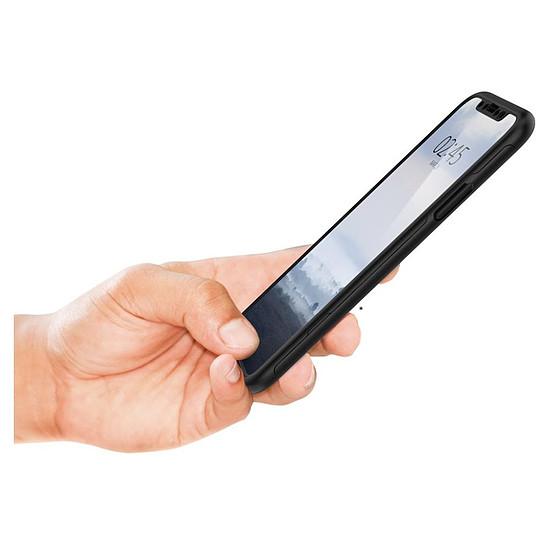 coque iphone xs max spigen thin