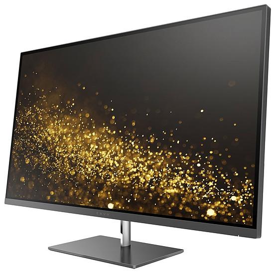 Écran PC HP ENVY 27S - Autre vue