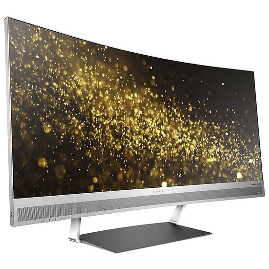 Écran PC HP ENVY 34 - Autre vue