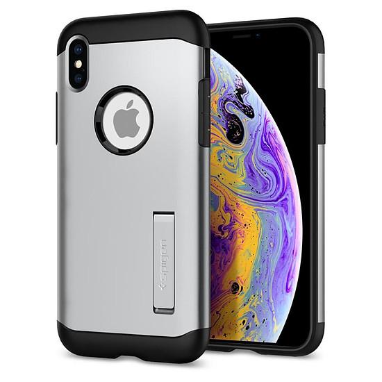 spigen coque iphone xs coque iphone x air skin
