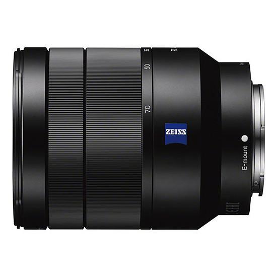 Objectif pour appareil photo Sony SEL 24-70 mm f/4.0 OSS - Autre vue