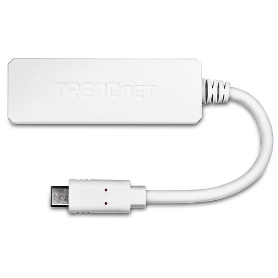 Carte réseau TrendNet - TUC-ETG- Adaptateur USB Type-C vers Gigabit Ethernet - Autre vue