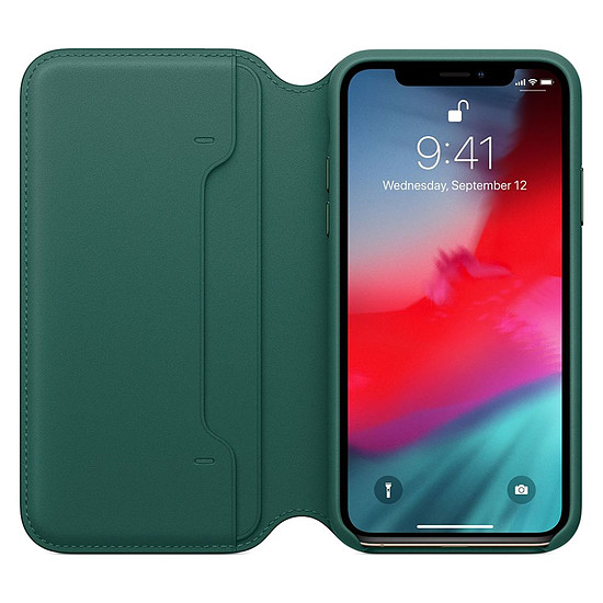 coque apple pour iphone xs