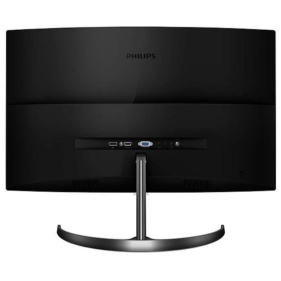 Écran PC Philips 278E8QJAB - Autre vue