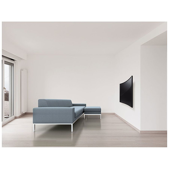 Support TV Meliconi Curved 400 - Autre vue