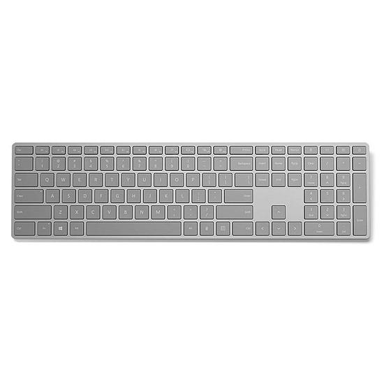 Clavier PC Microsoft Modern Fingerprint ID