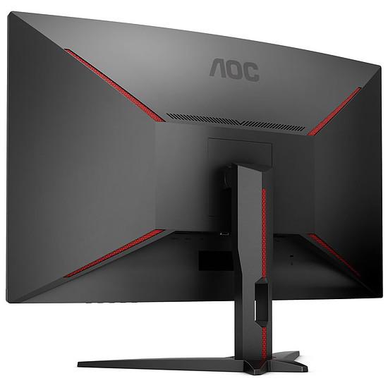 Écran PC AOC CQ32G1 - Autre vue
