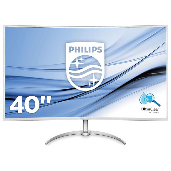 Écran PC Philips BDM4037UW