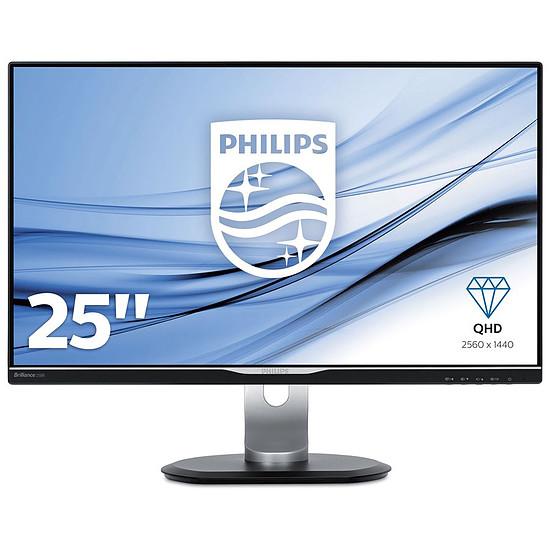 Écran PC Philips 258B6QUEB