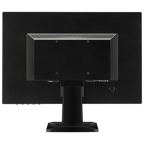 Écran PC HP 20KD - Autre vue