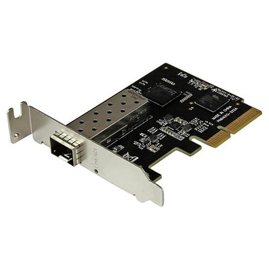 Carte réseau StarTech.com PEX10000SFP